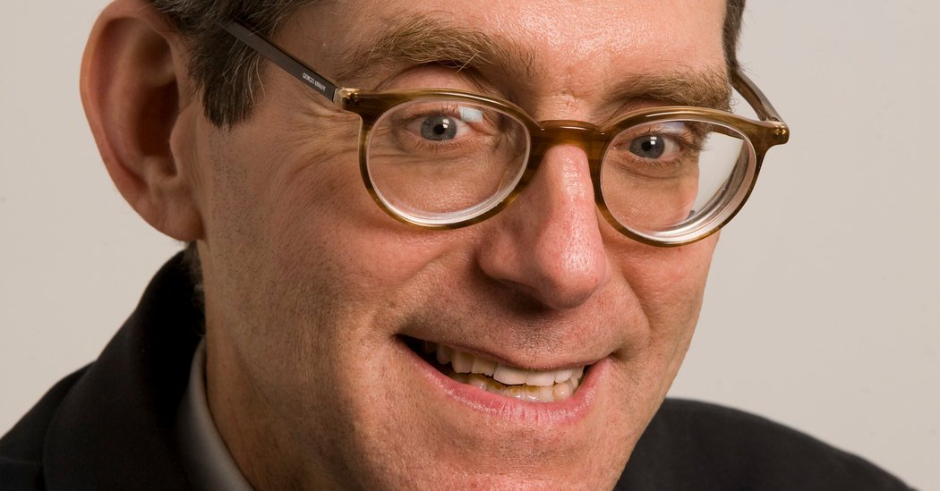 Robert Pear, A Mainstay Times Reporter In Washington, Dies