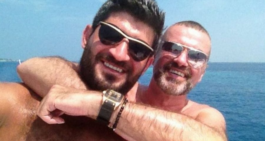 George Michael's lover Fadi Fawaz 'to contest will after