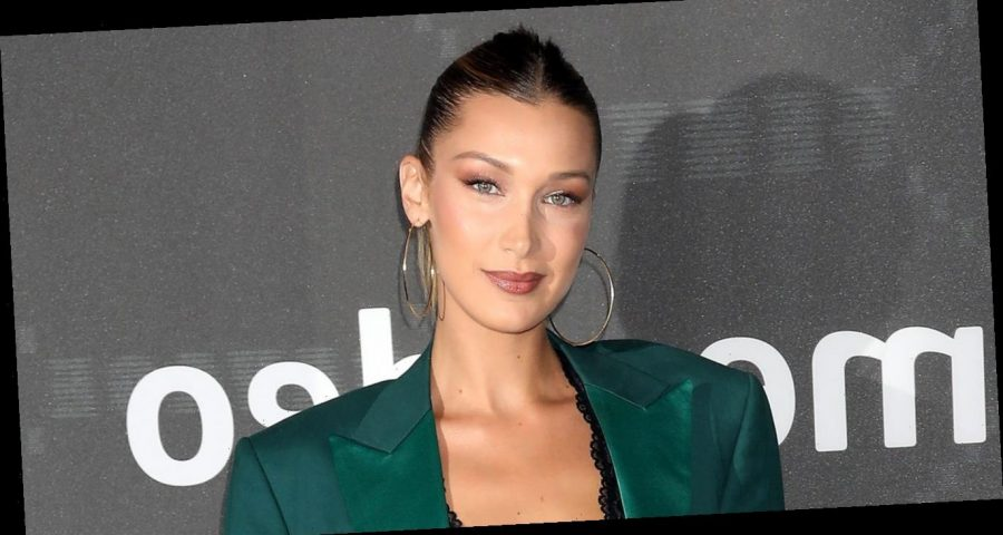 How Bella Hadid Became The Most Beautiful Woman - Turbo Celebrity-9776